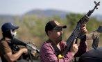 México: Enfrentamiento armado en Michoacán deja 39 muertos