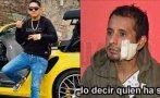 18 meses de prisión preventiva contra Oropeza y Sulca