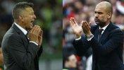 ¿Técnico colombiano Osorio con mejor currículum que Guardiola?