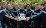 José Mourinho fue elegido mejor técnico de la Premier League