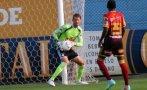 Sporting Cristal: Ahmed defendió a Penny tras baja actuación