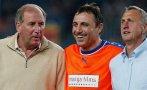"""Stoichkov: """"Con un equipo de veteranos gano más que el Madrid"""""""