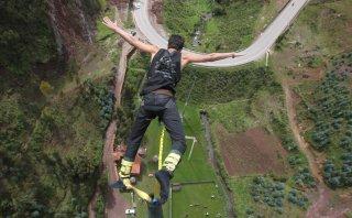 Cusco aventura: cinco experiencias llenas de adrenalina