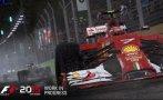 Bandai Namco y Codemasters presentan nuevo tráiler de F1 2015