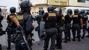 SJL: disponen 150 policías y 40 patrullas para cuidar colegios