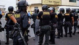 México: Narcos manejaban 39 cámaras de seguridad en Tamaulipas