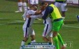 Torneo Apertura: San Martín remontó y venció 3-1 a León