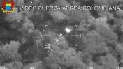 Así fue el bombardeo contra las FARC que mató a 26 guerrilleros