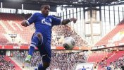 Schalke perdió 2-0 ante Hamburgo en última fecha de Bundesliga