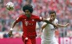 Bayern Múnich vs. Mainz: bávaros vencen 2-0 por la Bundesliga
