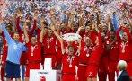 Bayern Múnich campeón venció 2-0 a Mainz por la Bundesliga