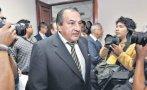 Confirman prisión preventiva para exgobernador Gerardo Viñas