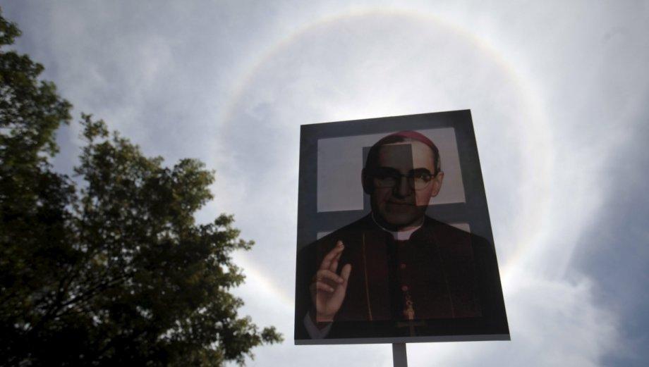 Júbilo en El Salvador por beatificación de monseñor Romero