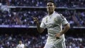 James Rodríguez: mira el golazo que hizo de tiro libre (VIDEO)