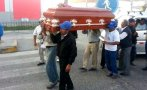 Tía María: confirman que muerte fue por impacto de bala
