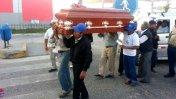Tía María: confirman que muerte de ayer fue por impacto de bala