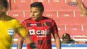 Sporting Cristal igualó 0-0 con Melgar por el Torneo Apertura