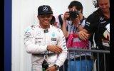 F1: Hamilton se quedó con la pole en el Gran Premio de Mónaco
