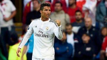 Cristiano Ronaldo: los 48 tantos del goleador de la Liga BBVA