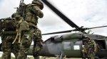 Colombia: Mueren 18 guerrilleros en bombardeo contra las FARC - Noticias de ministerio de defensa