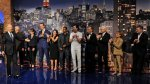 YouTube: lo que a Letterman siempre le quisieron decir - Noticias de jerry seinfeld