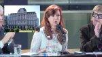 Centro cultural de Cristina costó tres veces más de lo esperado - Noticias de el mes de octubre