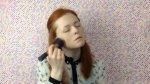 YouTube: videoblogger ciega realiza tutoriales de belleza - Noticias de modas