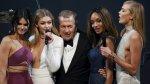 Gala amfAR: famosos se reunieron en Cannes por causa benéfica - Noticias de amfar