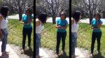 Madre regañó a hija de 13 años por sus fotos sugestivas [VIDEO] - Noticias de