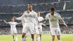 Real Madrid goleó 7-3 a Getafe con triplete de Cristiano - Noticias de madrid