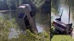Rusia: Se ahoga en su auto cuando tenía relaciones - Noticias de relaciones sexuales