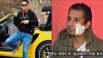 Dictan 18 meses de prisión preventiva contra Oropeza y Sulca - Noticias de brian hidalgo