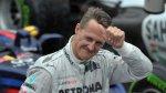 Michael Schumacher: mánager habló de su estado de salud - Noticias de accidentes