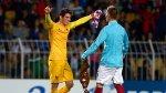 Francia de Luca Zidane ganó la Eurocopa Sub 17 ante Alemania - Noticias de jeremy menez