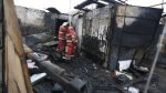 Pachacámac: incendio arrasó con cuatro viviendas precarias - Noticias de miraflores
