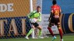 Sporting Cristal: Ahmed defendió a Penny tras baja actuación - Noticias de daniel ahmed
