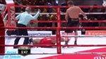 Boxeo: tremendo nocaut en 90 segundos a cubano peso pesado - Noticias de deontay wilder