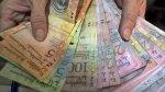 Venezuela: El dólar negro subió 1.600% en el gobierno de Maduro - Noticias de viernes negro