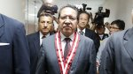 Pablo Sánchez es el nuevo presidente de la CAN Anticorrupción - Noticias de javier adrianzen