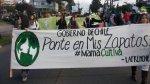 Facebook: piden legalidad de marihuana medicinal para sus hijos - Noticias de reparaciones colectivas