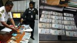 Policía devolvió más de 28 mil soles a pareja en aeropuerto - Noticias de devolucion