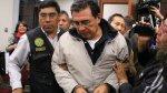 Ordenan 9 meses de prisión preventiva para Pepe Julio Gutiérrez - Noticias de