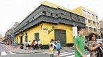 Centro Histórico: municipio plantea demoler el 36% de inmuebles - Noticias de ufc 184