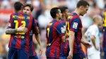 Barcelona empató 2-2 ante Deportivo La Coruña en el Camp Nou - Noticias de madrid