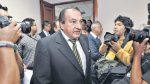 Confirman prisión preventiva para exgobernador Gerardo Viñas - Noticias de puerto pizarro