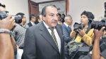 Confirman prisión preventiva para exgobernador Gerardo Viñas - Noticias de empresa huari palomino