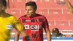 Sporting Cristal igualó 0-0 con Melgar por el Torneo Apertura - Noticias de fbc melgar