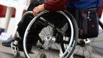 China dona 580 sillas de ruedas para personas con discapacidad - Noticias de población vulnerable