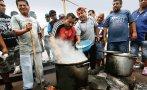 Callao: estibadores en huelga amenazan con matar a empresarios