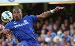 Chelsea vs. Sunderland: empatan 1-1 por la Premier League